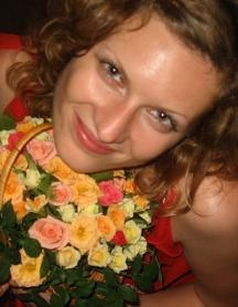 Евгения Козицкая