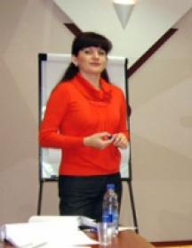 Виктория Кучинская