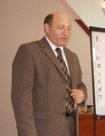 Владимир Ковалев