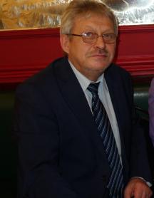 Гвоздик Олег Александрович -  тренер по маркетингу